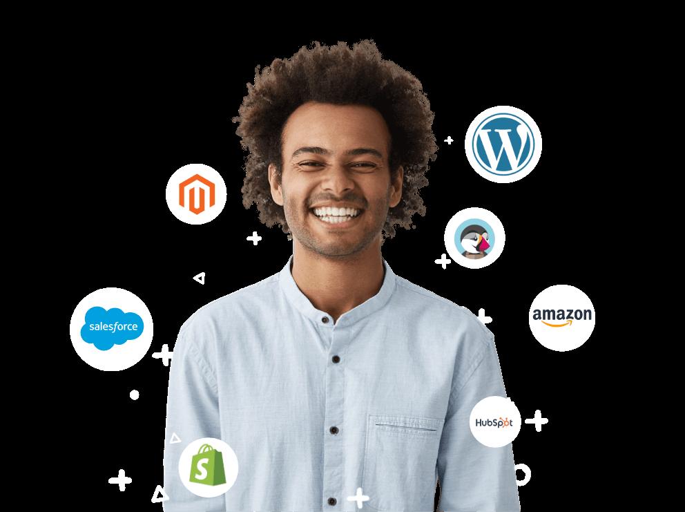 WayMore.io automation platform integrations
